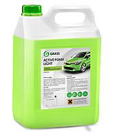 Активная пена «Active Foam Light» 5 кг Grass