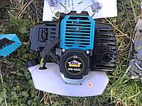 Бензокоса (мотокоса) Werk WB-4500 (2,2 кВт), фото 1