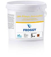 PH-Minus Granules (гранулы) 5 кг