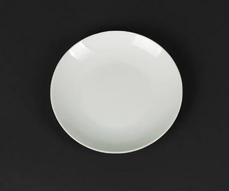 Тарелка подставная белая Helios Extra white 205 мм (A7003), фото 2