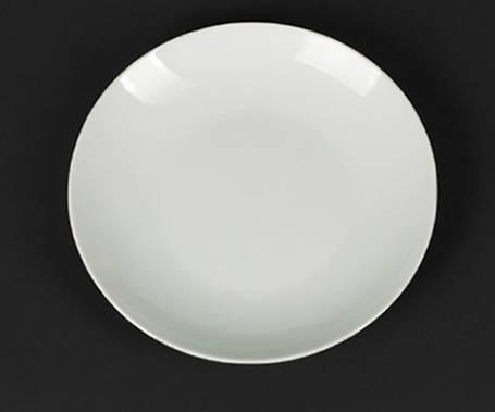 Блюдо круглое большое Helios Extra white 305 мм (HR-A7006), фото 2