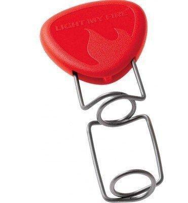 Вилка для барбекю Light my Fire Grandpa's FireFork Pin-Pack Yellow