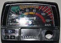 Панель приборов Дельта-70