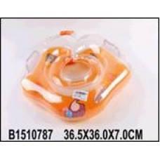 Круг на шею для купания младенцев MT-211