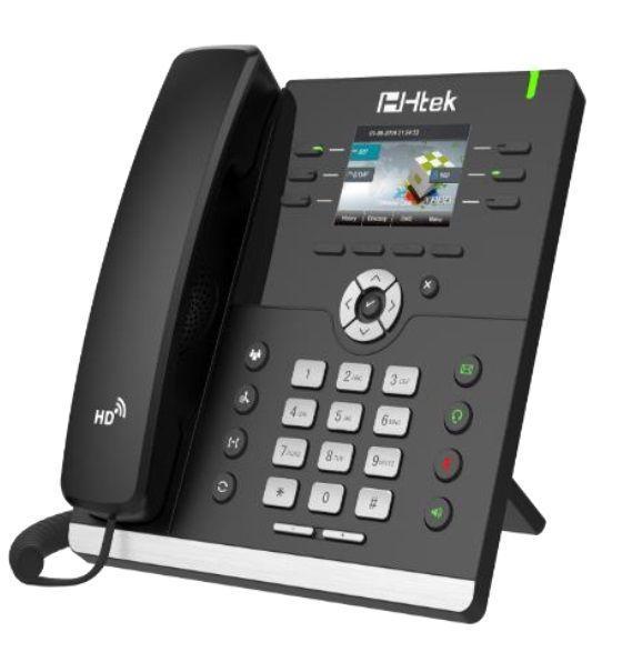 IP телефон Htek UC923