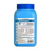 Бланидас, марка А - средство для обеззараживания использованных медицинских изделий, 1000 г