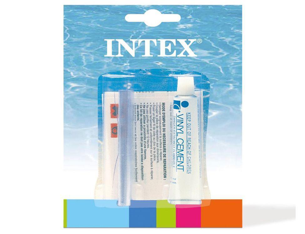 Ремкомплект Intex 59632 для надувних виробів