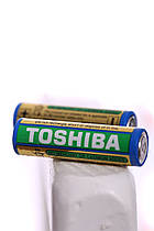 Батарейка Toshiba size AA