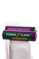 Батарейка Power flash size AA