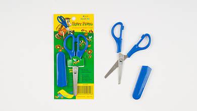 Детские ножницы PEPPY PINTO. Размер - 13.5 см