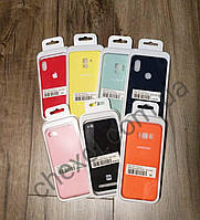 Soft-touch Silicone Cover для Huawei P20 Pro/P20 Plus