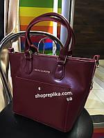 Сумка натуральная кожа Майкл корс  KT42245 кожаные сумки Украина Женские сумки Michael Kors