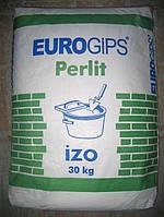 Гіпсова штукатурка Eurogips Izogips (Еврогипс Изогипс) 30 кг