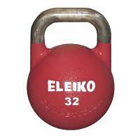 Гиря Eleiko соревновательная 32 kg