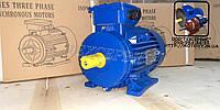 Электродвигатели общепромышленные АИР90L6 1,5 кВт 1000 об/мин ІМ 1081  , фото 1