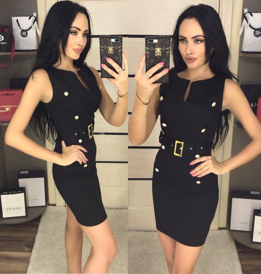 Женское модное платье  АП204