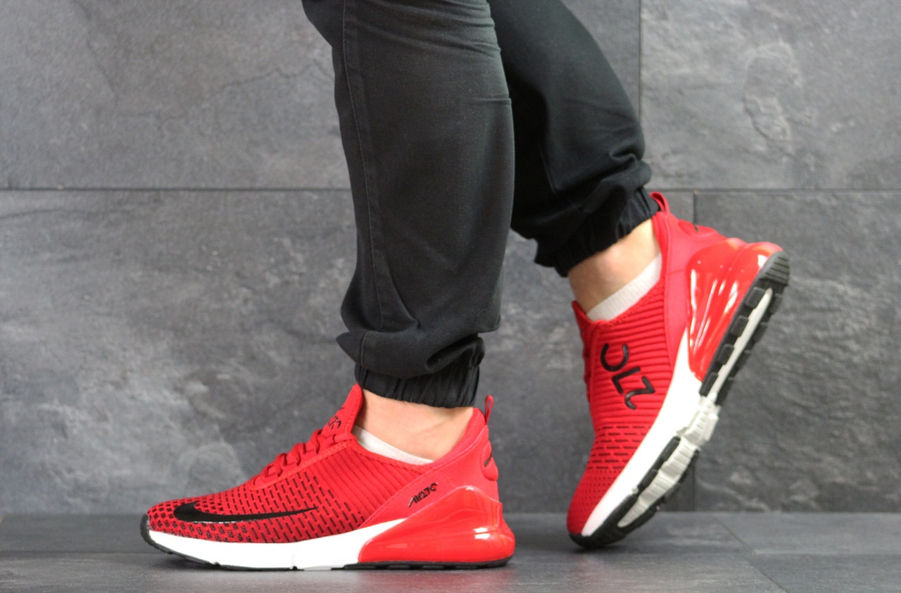 Кроссовки мужские Nike Air Max 270 . ТОП КАЧЕСТВО!!! Реплика класса люкс (ААА+)
