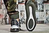 Кроссовки мужские Nike Air 720, серые (15385) размеры в наличии ► [  41 42 43 44 45  ], фото 3