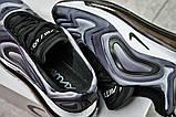 Кроссовки мужские Nike Air 720, серые (15385) размеры в наличии ► [  41 42 43 44 45  ], фото 8