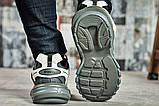 Кроссовки женские  Balenciaga Track, серые (15612),  [  36 37 38 39 40 41  ], фото 3