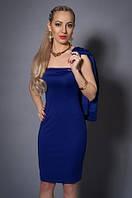 Элегантное платье с болеро
