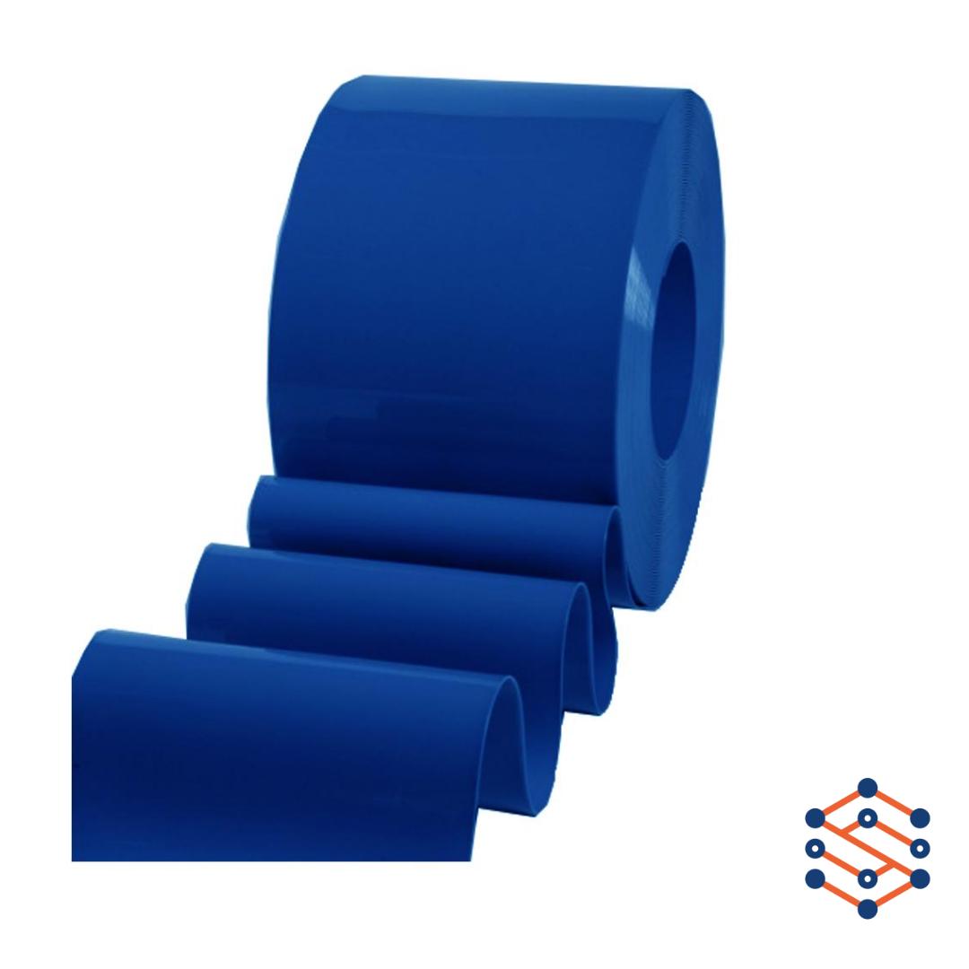 Цветные пвх ленты размер 200х2 мм (Ширина х Толщина)