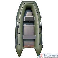 Лодка Sportex Шельф 310K