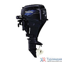 Лодочный мотор Tohatsu MFS20D EPL