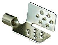 Клипса соединительная (коннектор) для пленочного теплого пола
