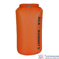 Гермомешок Sea To Summit Ultra-Sil Nano Dry Sack 13L Оранжевый