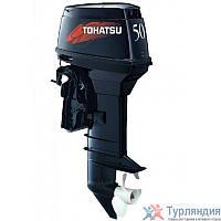 Лодочный мотор Tohatsu M50D2 EPTOS