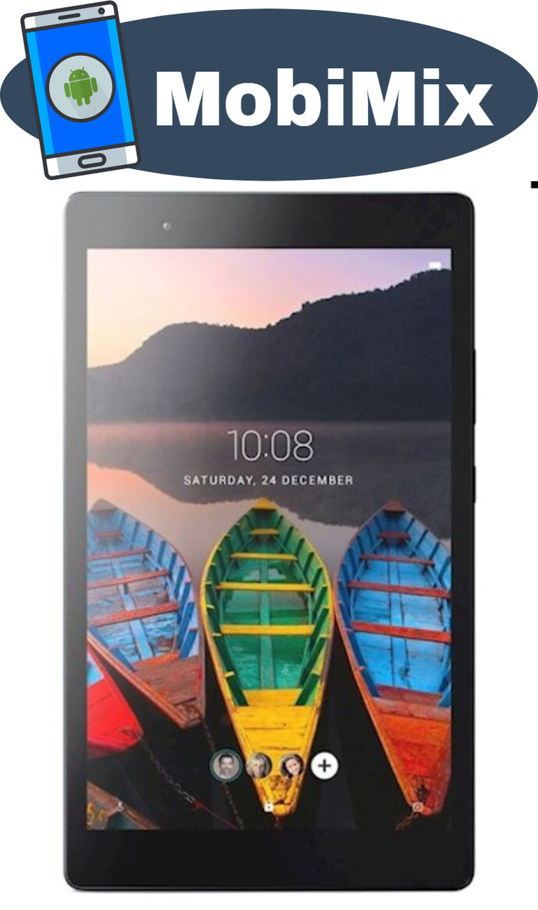 "Планшет Lenovo Tab 3 8"" Plus LTE 16GB Deep Blue"