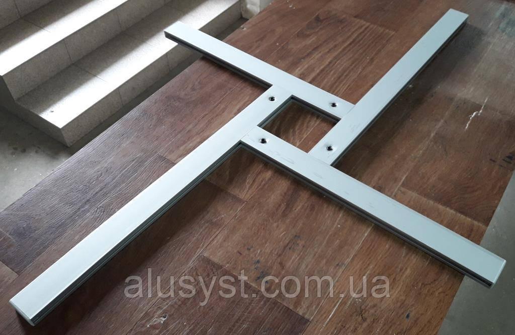 Рамка для фрезерования | Шаблон для фрезера  L-400мм, 1шт