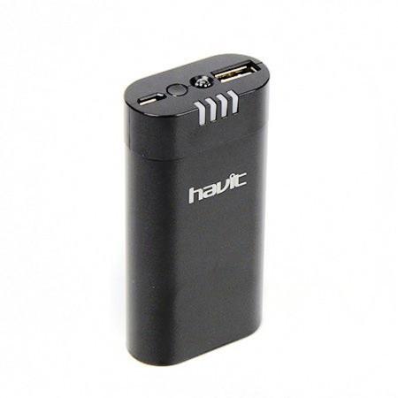 Портативное зарядное устройство Havit HV-PB830 black