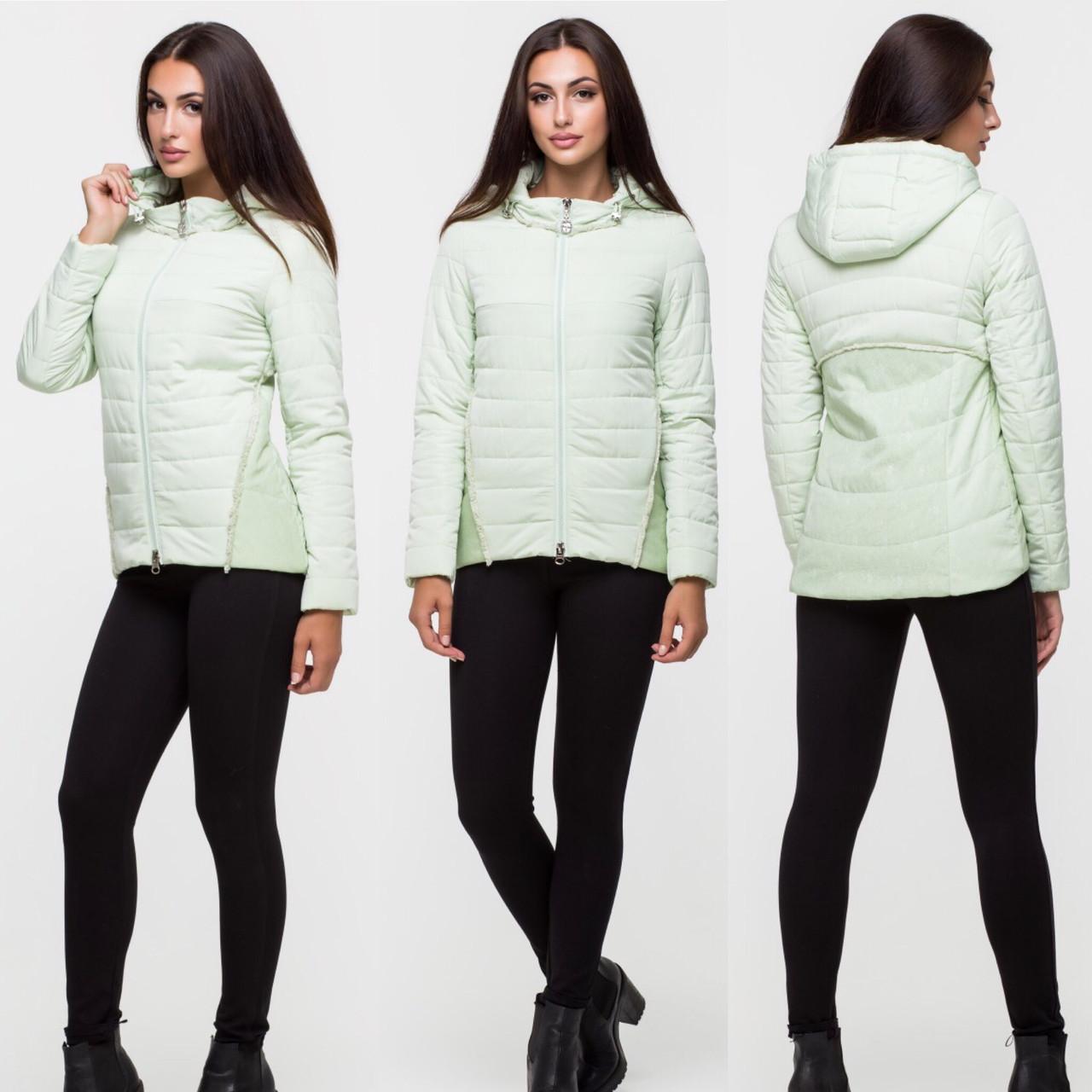 Демисезонная Фабричная куртка. Утеплитель тинсулейт