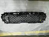 Решетка радиатора киа Спортейдж 4 база, KIA Sportage 2019- Qle, 86350f1600, фото 3
