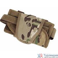 Регулируемая кобура для пистолета Tasmanian Tiger Tac Holster MKII MC