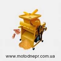 Молотилка початков кукурузы 5TY-4.5Д ( с двигателем)