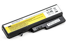 Акумулятор PowerPlant для ноутбуків IBM/LENOVO IdeaPad G460 (L09L6Y02, LE G460 3S2P) 11.1 V 5200mAh