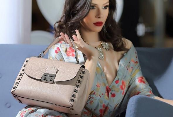 Женские сумки, рюкзаки, кошельки Welassie