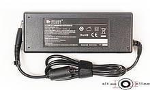 Блок живлення для ноутбуків PowerPlant HP 220V, 18.5 V 120W 6.5 A (7.4*5.0)