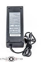 Блок живлення для ноутбуків PowerPlant HP 220V, 18.5 V 120W 6.5 A (4.8*1.7)
