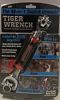 Универсальный ключ Tiger Wrench 48 в 1