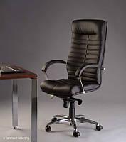 Кресло ORION STEEL CHROME (NOVA W) LE