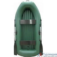 Лодка Navigator ЛГ260 н/дно