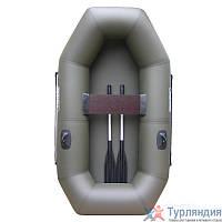 Лодка Sportex Дельта 220