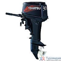 Лодочный мотор Tohatsu M30H L