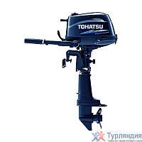 Лодочный мотор Tohatsu MFS5C S