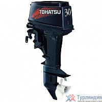 Лодочный мотор Tohatsu M30H EPS