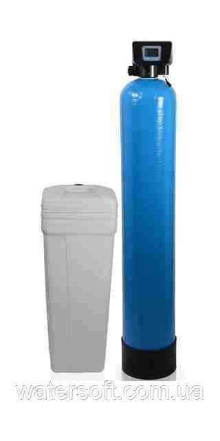 Фильтр умягчения воды FU 1665 Runxin / Система умягчения воды FU 1665 Rx